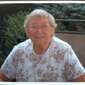 Mrs. Helen A. Logan