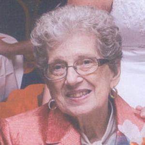 Janet Ann Wolf