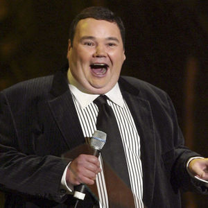 John Pinette Obituary Photo