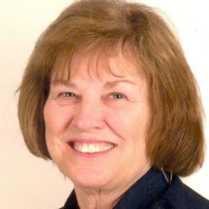 Kay (Satterfield) Maier Blue Obituary Photo