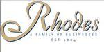 Rhodes Funeral Home - Washington Avenue