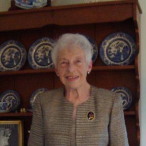 (nee Davis) Alma D. Gottlieb