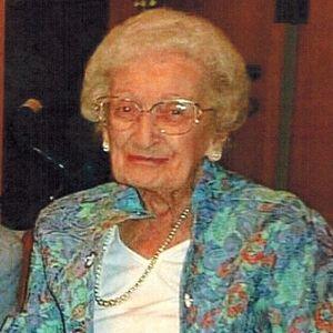 Bernice M. Fester