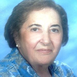 Mrs. Ann M. Scirto