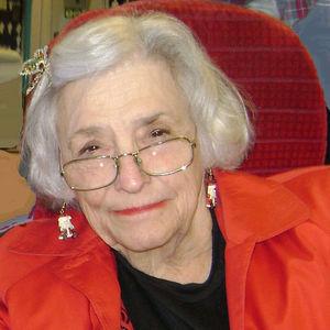 Hilda McElhenney Griffith