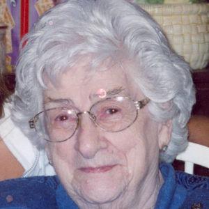 Dorothy C Mordock Obituary Photo
