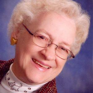 Viva Golladay Obituary Photo