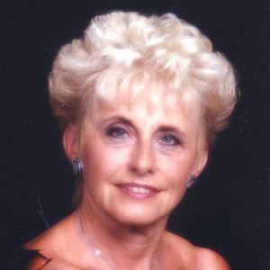 """Mrs. Elaine """"Nina"""" Lewandowski"""