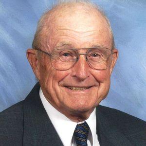 Mr. Albert Norman Saffold