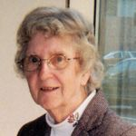 "Elizabeth ""Betty"" Kaszycki obituary photo"