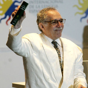 Gabriel Garcia Marquez Obituary Photo