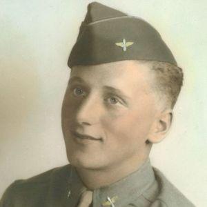 Mr. Rudolph John Wagner