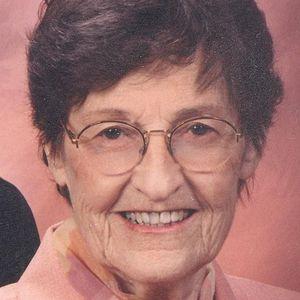 Mrs. Reatha Browning  Adams