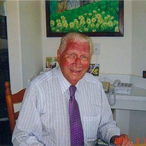 Mr. Arnold  E. (Arnie) Hagland