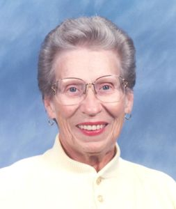 "Maxine E. ""Mickey"" Windsor Obituary Photo"
