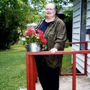 Eleanor E. Stephens Obituary Photo