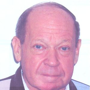 Mr. Donald Pothul