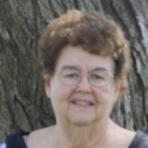 Dorothy May Willers Obituary Photo