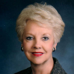 Mrs. Carol Hay Hollomon