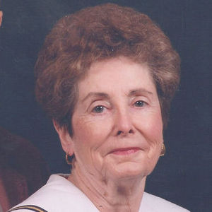 Mrs. Helen Joyce LeGuin Lee