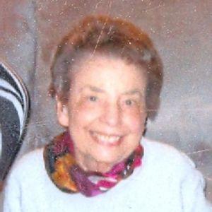Mrs. Theresa J. Roedig