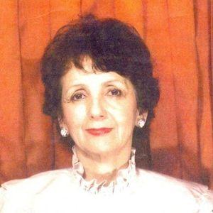 Mrs. Mary Del Carpio