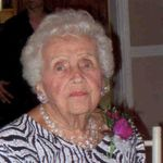 Florence Dygus obituary photo