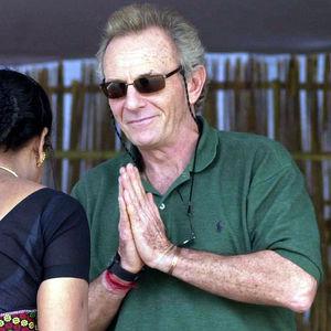 Mark Shand Obituary Photo