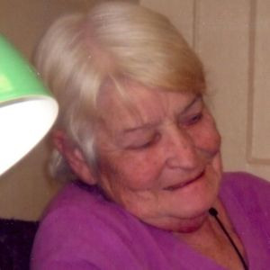 Minnie June McKay Obituary Photo