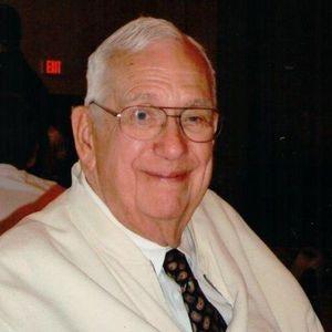 Mr. Walter Don Copp