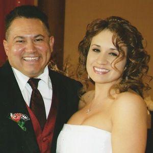 John  Carlos Mendoza