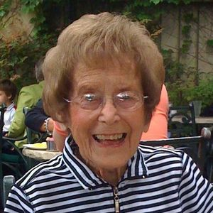 "Donna  Jean ""Pat"" Brahl"
