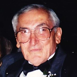 Mr. Robert J. Martucci