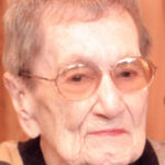 Clara Revzon obituary photo