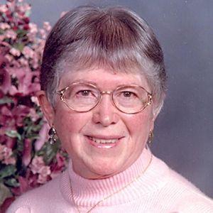 Betty Joanne Fleck Obituary Photo