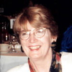Joan G. Grinold obituary photo