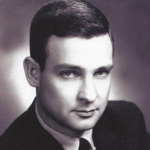 Dr. Stanford L. Johnson Obituary Photo