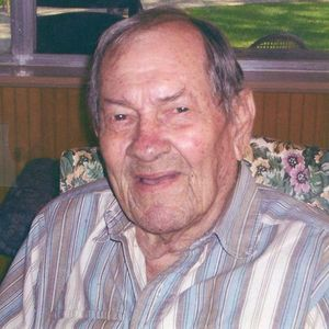Walter B. Gold