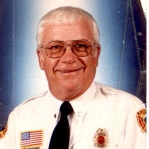 Marshal Leroy Baynard