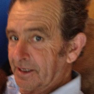 Bernard Bruce Green