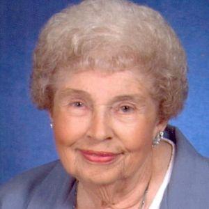 Roseann Robertson Obituary Photo