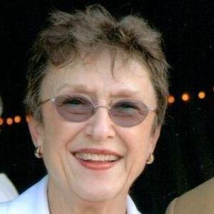 Mary  Belle Swonger