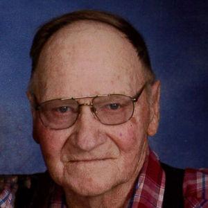 Bernard Charles Voborny Obituary Photo