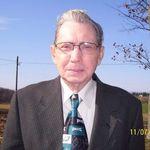Robert Lewis Keene