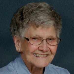 Avis Honaker Obituary
