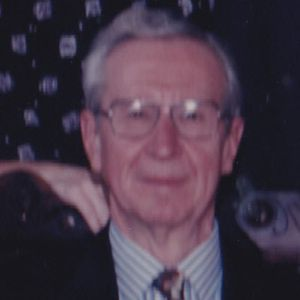 Loren C. Shanle Obituary Photo