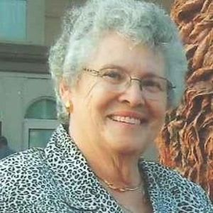 Ruth McClain Obituary - Cleveland, Ohio - Busch Funeral and Crematory Services - 2745625_300x300