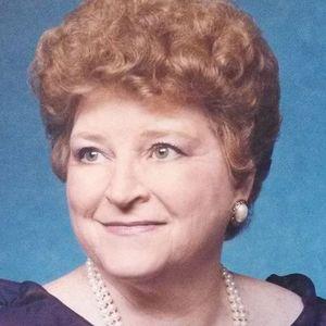 Bette M. Hedges