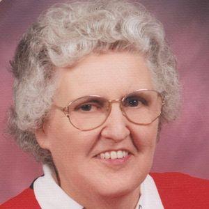 Mrs. Ima Jean Ann Brown
