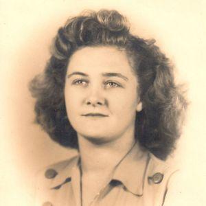 Bernice Marie Marek